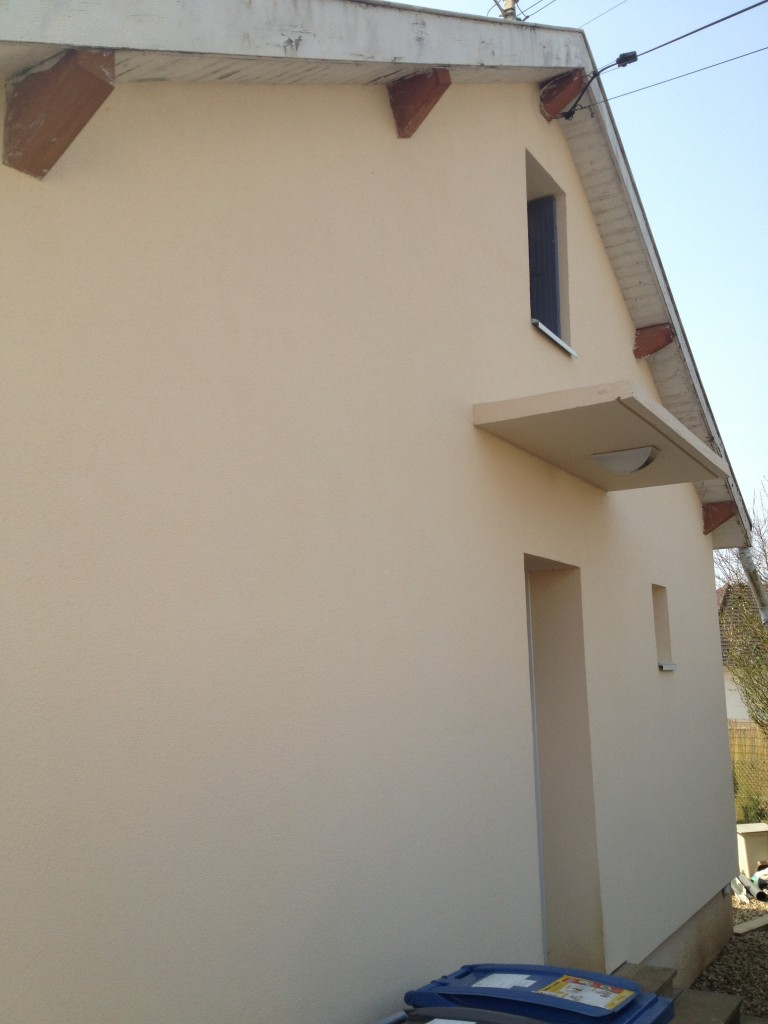 Isolation thermique ext rieure dole 39100 3d facades for Isolation exterieure polystyrene graphite
