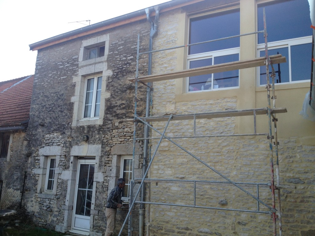 renovation maison ancienne jura