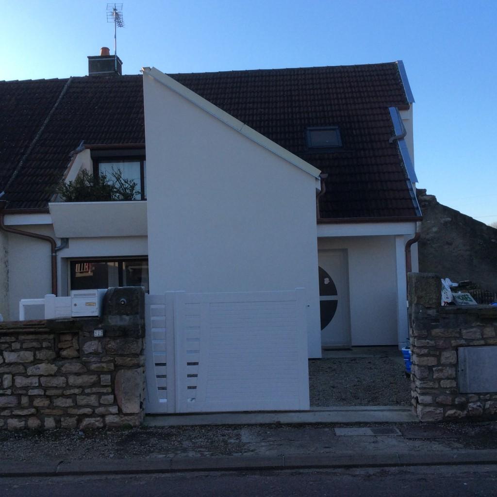 Entreprise isolation extérieure Bourgogne, Franche-Comté RGE