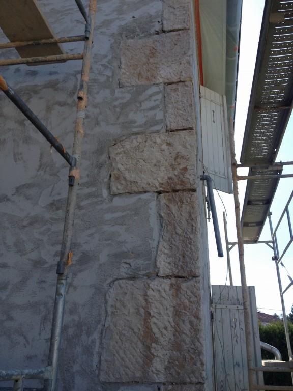 Ravalement façades Dole