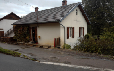 Future isolation exterieure port-lesney (jura / franche-comté)